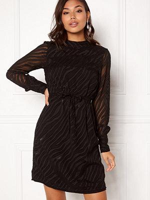 Object Gabrielle L/S Dress