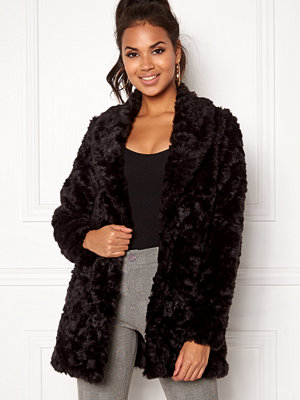 Only Holly Fur Coat