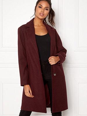 New Look Lead in Coat