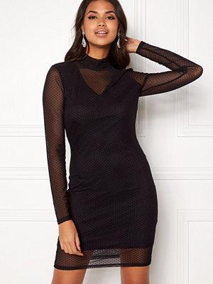 Vero Moda Kira LS Mesh Short Dress