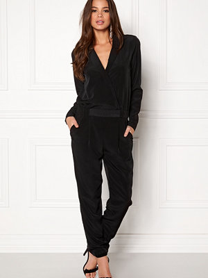 Jumpsuits & playsuits - Vila Holly L/S 7/8 Jumpsuit