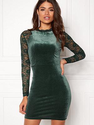 Only Valerie L/S Dress