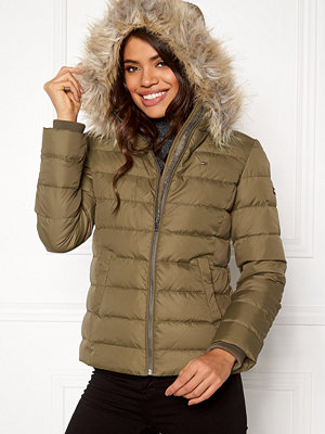 Tommy Jeans Basic Down Jacket