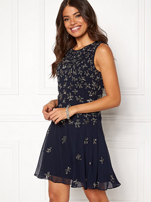 Angeleye Sequin Skater Dress