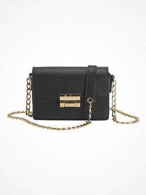 Menbur svart väska Lebreles Bag