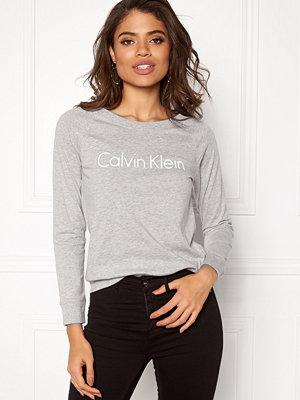 Calvin Klein L/S Curve Neck
