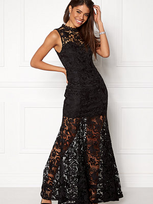 Girl In Mind Lace Maxi Dress
