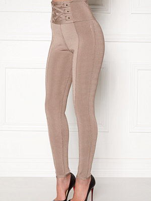 Wow Couture omönstrade byxor Adora Bandage Pants