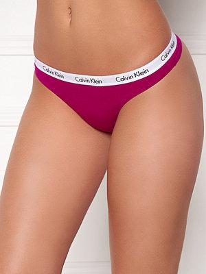 Trosor - Calvin Klein Thong 3-pack