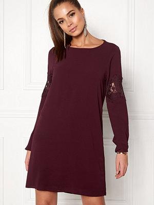 Object Unique L/S Dress