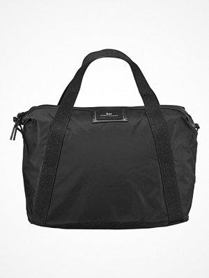 Day Birger et Mikkelsen svart väska Day Gweneth Lurex Bag