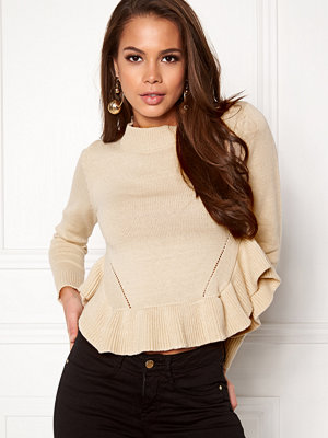 Bubbleroom Livia knitted sweater