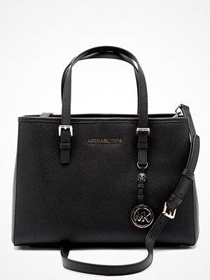MICHAEL Michael Kors Jet Set Leather Bag