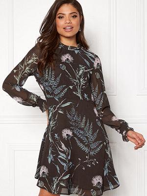 Object Sherry L/S Dress
