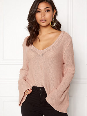 Bubbleroom Esther knitted sweater