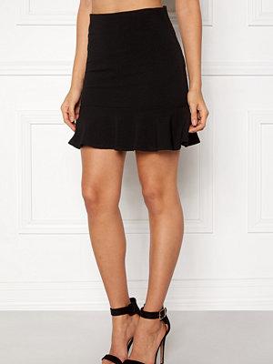 Bubbleroom Alivia flounce skirt
