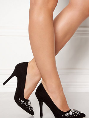 New Look Storm Embellished Heel