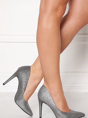 New Look Yummy Glitter Heel