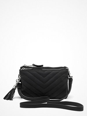 Object Adelle PU Quilted Bag