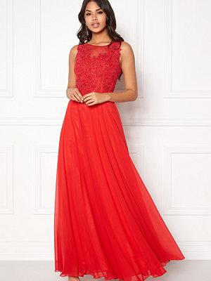 Susanna Rivieri Embroidery Pearl Dress