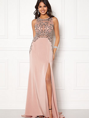 Susanna Rivieri Emballished Sparkling Dress