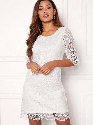 Happy Holly Vicky lace dress