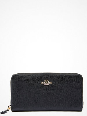 Coach Cordion Zip Around Wallet