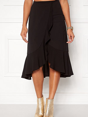 Only Ella Flounce Skirt