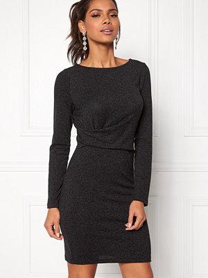 Vero Moda Alba Knot L/S Short Dress