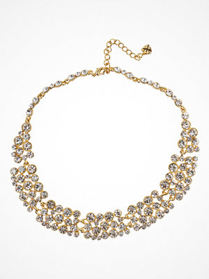 Love Rocks halsband Medium Scatter Collar