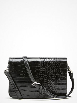 Object Ivy PU Crossover Bag