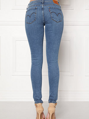 Levi's Innovation Superskinny
