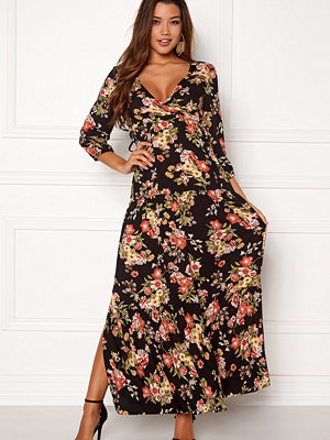 Happy Holly Betty maxi dress