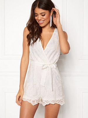 Jumpsuits & playsuits - Bubbleroom Hazel playsuit