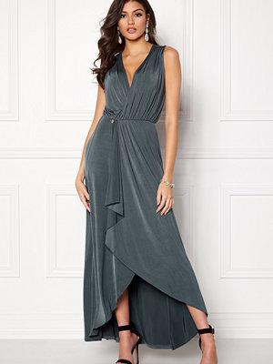 Festklänningar - Chiara Forthi Malvina draped dress