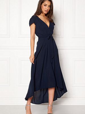 Ax Paris Cap Waterfall Dress