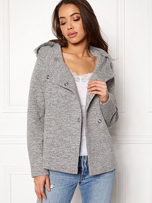 Only Fairy Mel Hooded Short Jacket
