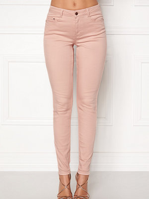 Pieces Push-Up Iotto MW Jeans