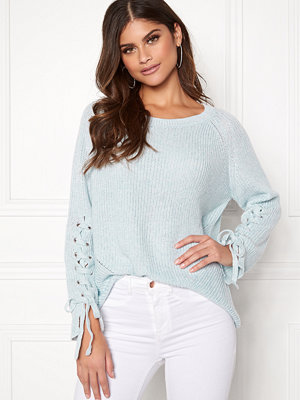 Only Noleta L/S Lace Pullover