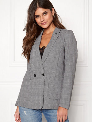 Vero Moda Check Button L/S Blazer