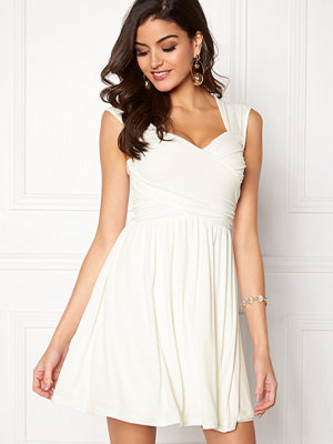 Chiara Forthi Kirily White Dress