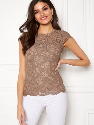 Chiara Forthi Michelle Lace Top