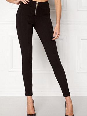 Chiara Forthi svarta byxor Marquesa trousers