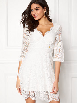 Chiara Forthi Ellix Dress - 2 White