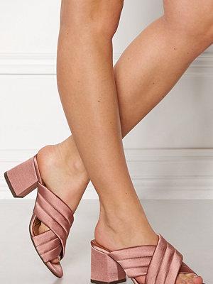 Billi Bi Satin Sandals