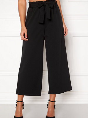 Sisters Point svarta byxor Noto Pants