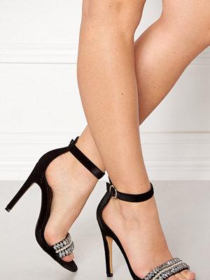Truffle Helen 344 Velvet Shoes