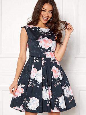 Closet London Tie Back Dress