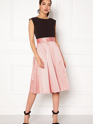 Closet London Pleated 2 in1 Dress