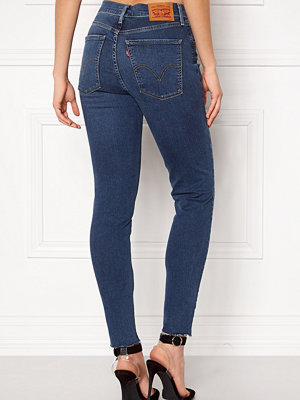 Levi's Mile High Superskinny